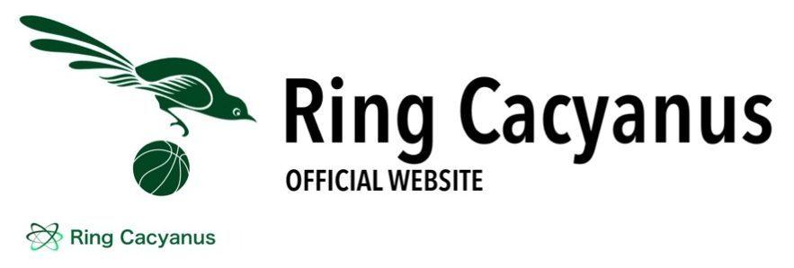 リング・カシアナ オフィシャルサイト